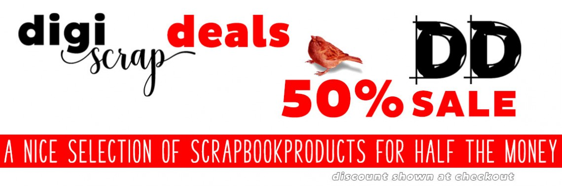 Digiscrap Deals