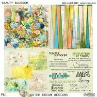 Beauty Blossom -  Collection