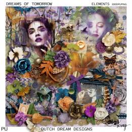 Dreams of Tomorrow - Elements