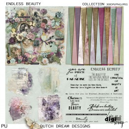 Endless Beauty - Collection