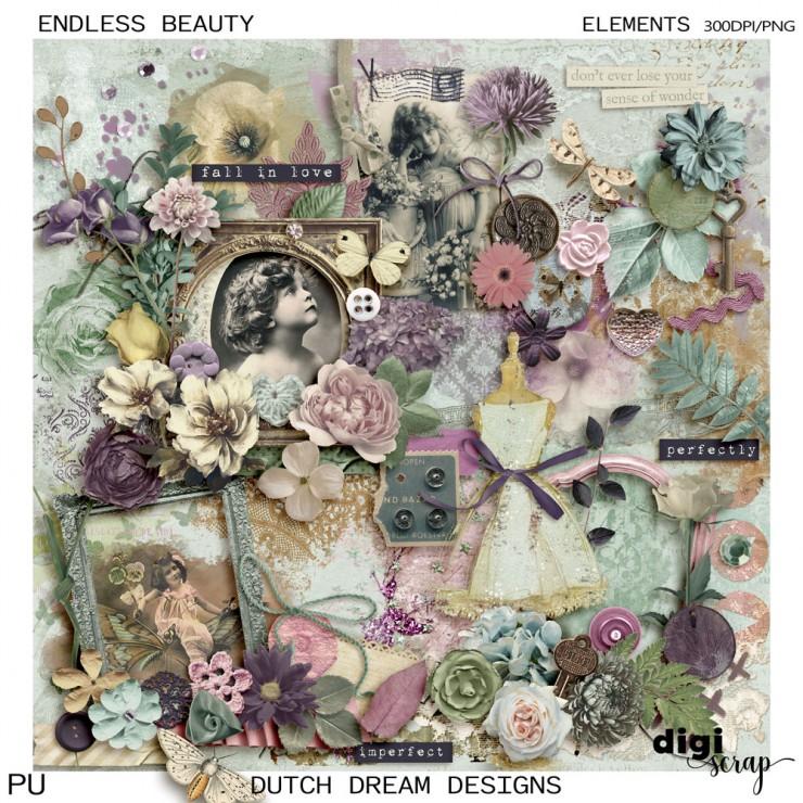 Endless Beauty - Elements