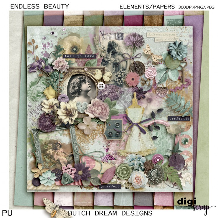Endless Beauty - Kit
