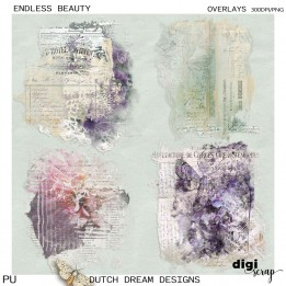 Endless Beauty - Overlays