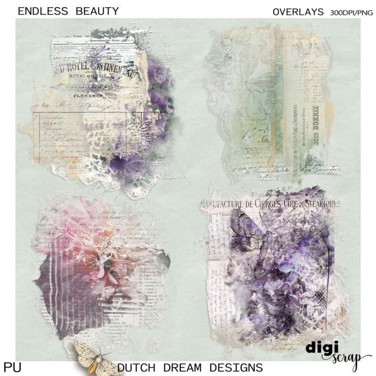 Endless Beauty - Overlays