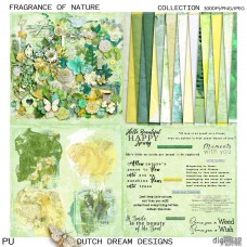 Fragrance of Nature Collection