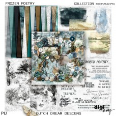 Frozen Poetry - Collection