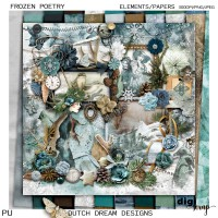 Frozen Poetry - Kit