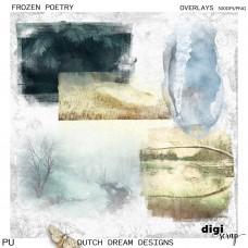Frozen Poetry - Overlays