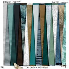 Frozen Poetry - Papers