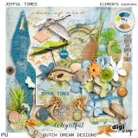 Joyful Times - Elements