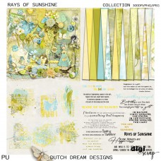Rays of Sunshine - Collection