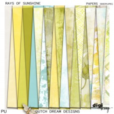 Rays of Sunshine - Papers