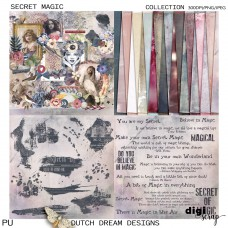 Secret Magic - Collection