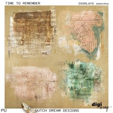 Time to Remember - Overlays