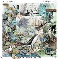Wild Waves - Kit