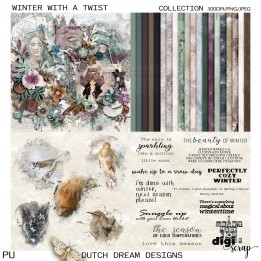 Winter with a Twist - Collection