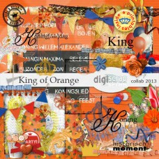 King of Orange