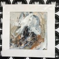Mini Abstract art - serie 6.1