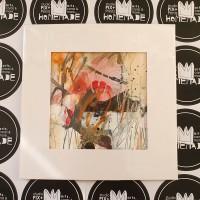 Mini Abstract art - serie 5.1