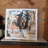 Mini Abstract art - serie 2.7