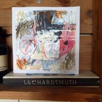 Mini Abstract art - serie 1.2