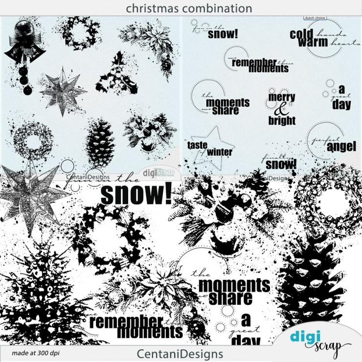 Christmas Combination
