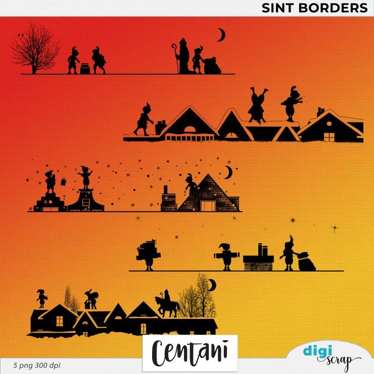 Sint Borders