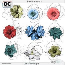 Flowerfun No.2