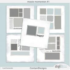 Mooie Momenten 1