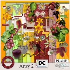 Artsy 2 kit