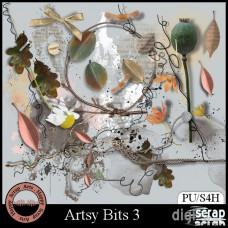 Artsy Bits 3