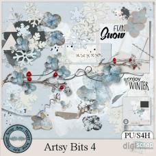 Artsy Bits 4