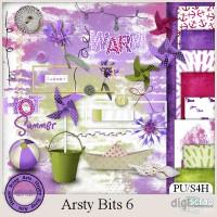 Artsy Bits 6