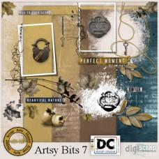 Artsy Bits 7 kit