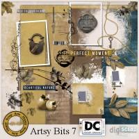 Artsy Bits 7