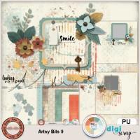 Artsy Bits 9