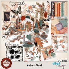 Autumn Stroll bundle