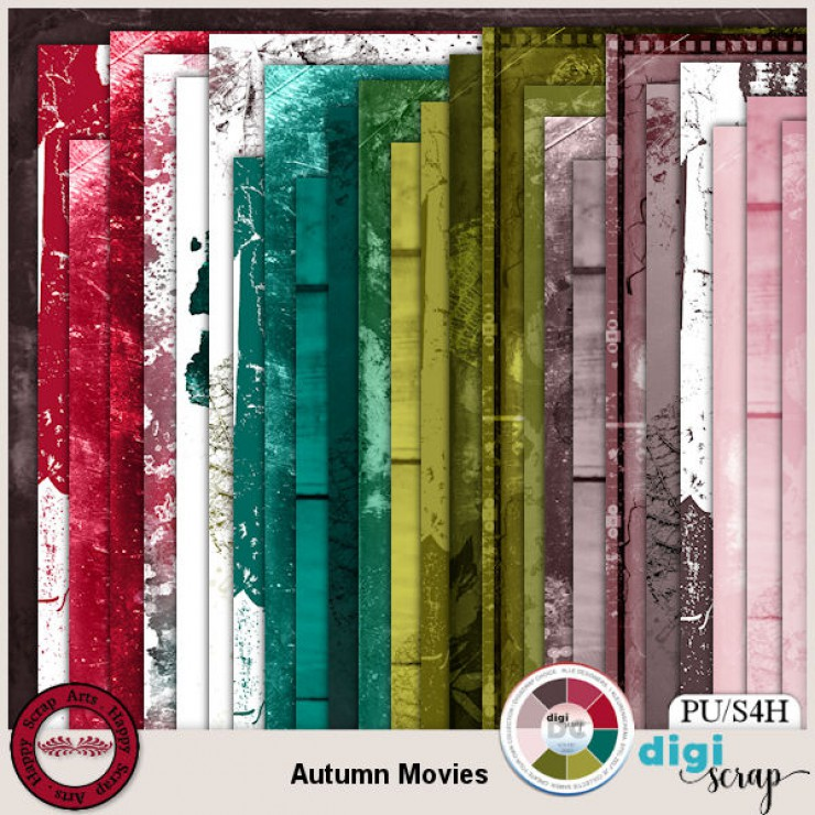 Autumn Movies papers 1