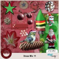 Xmas Mix 11