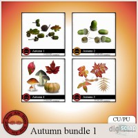 Autumn bundle 1