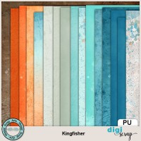 Kingfisher papers