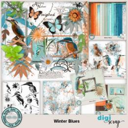 Kingfisher bundle