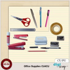 Office Supplies CU4CU