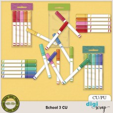 School 3 elements CU