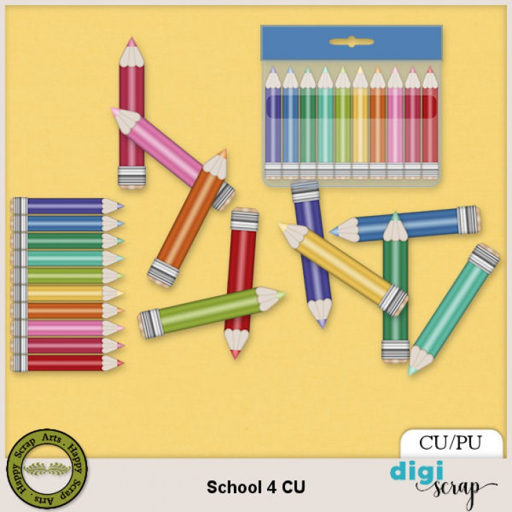 School 4 elements CU