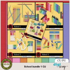 School bundle CU