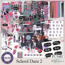 School Daze 2