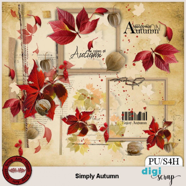 Simply Autumn