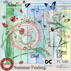Summer Feeling kit