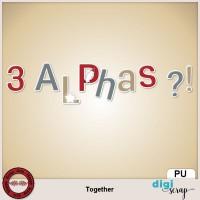 Together alpha